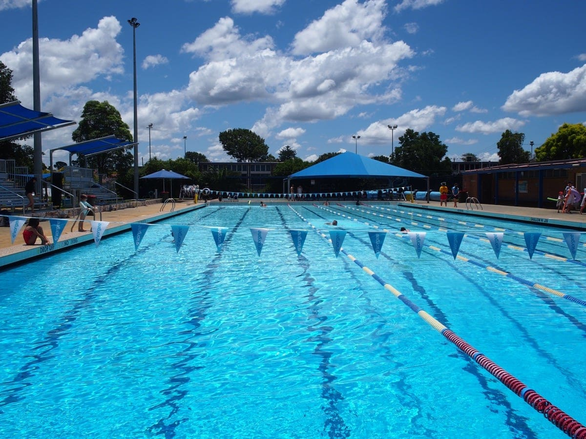Mayfield Swimming Centre