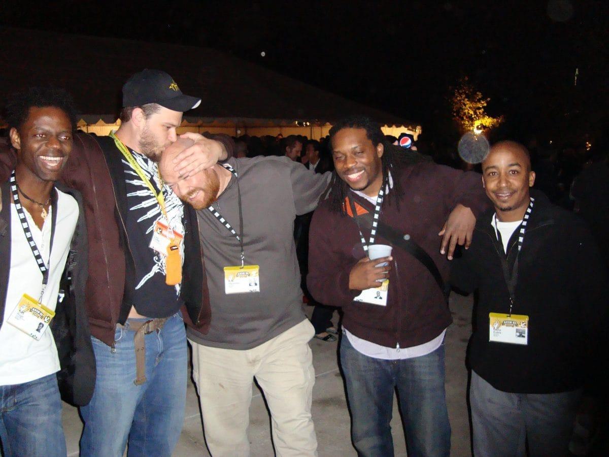 SxSW 2009 Recap