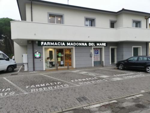 Farmacia Madonna del Mare