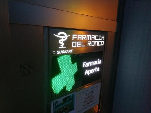 Farmacia del Ronco