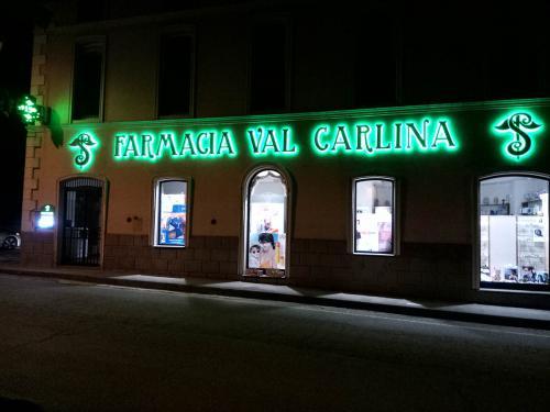 Farmacia Val Carlina