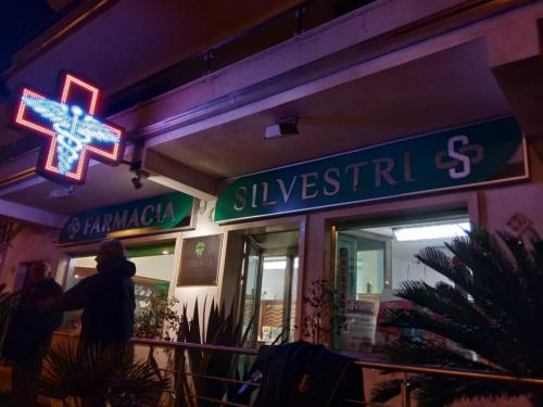 Farmacia Silvestri