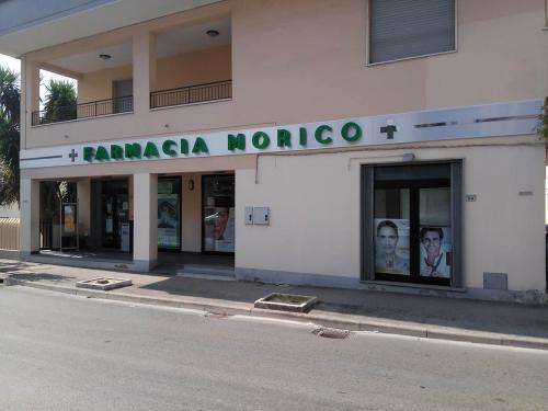 Farmacia Morico
