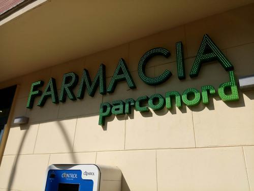 Farmacia Parco Nord