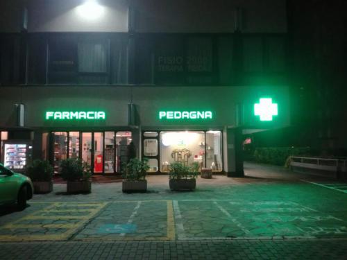 Farmacia Pedagna