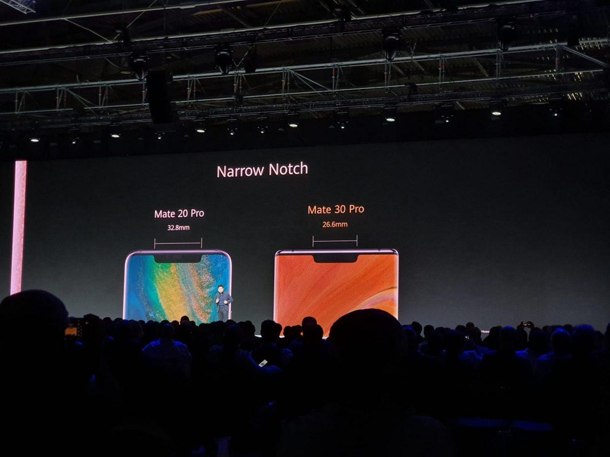Huawei Mate 30/Pro é
