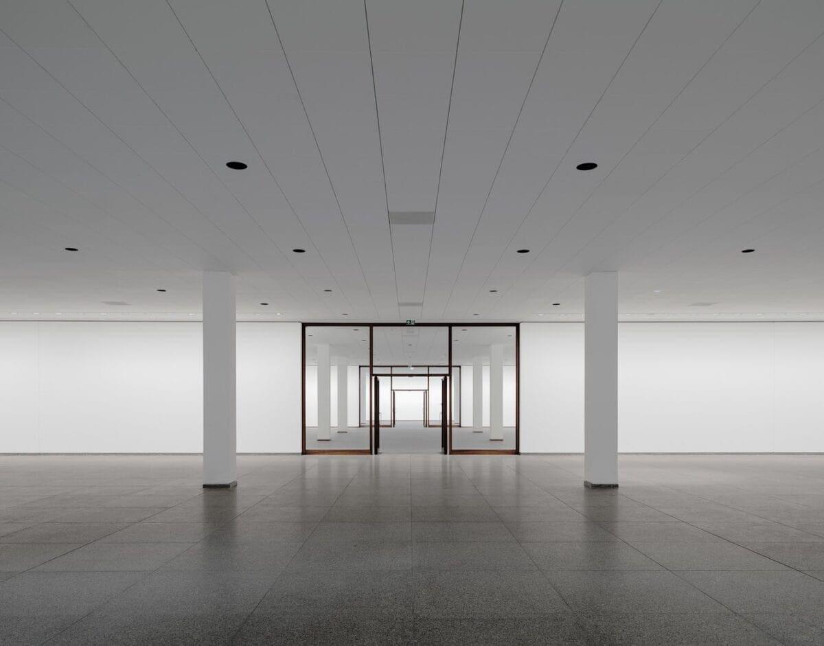 Neue Nationalgalerie 3 (c) Simon Menges