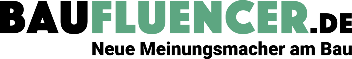 Logo Baufluencer