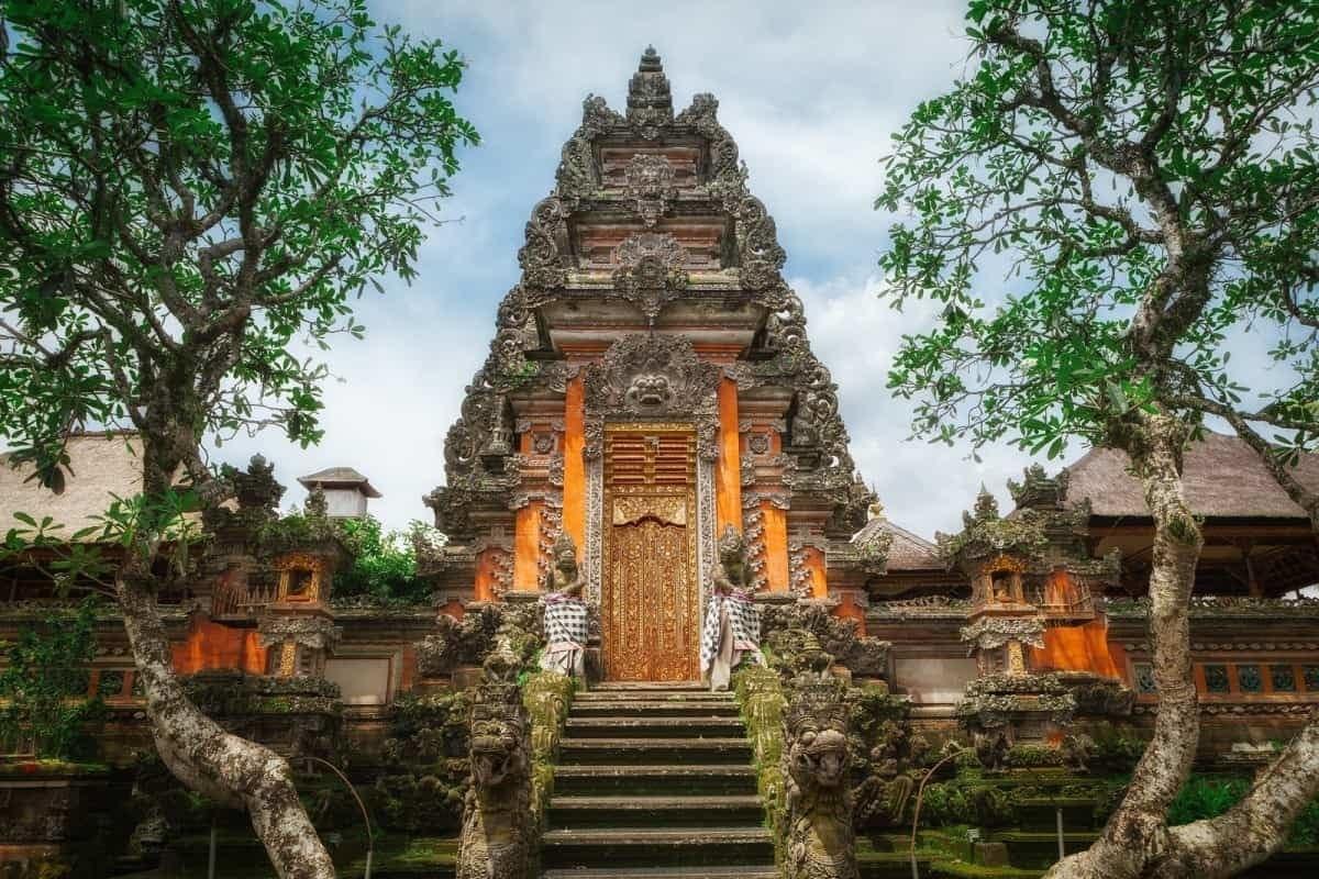 Храмы Бали, которые стоит посмотреть