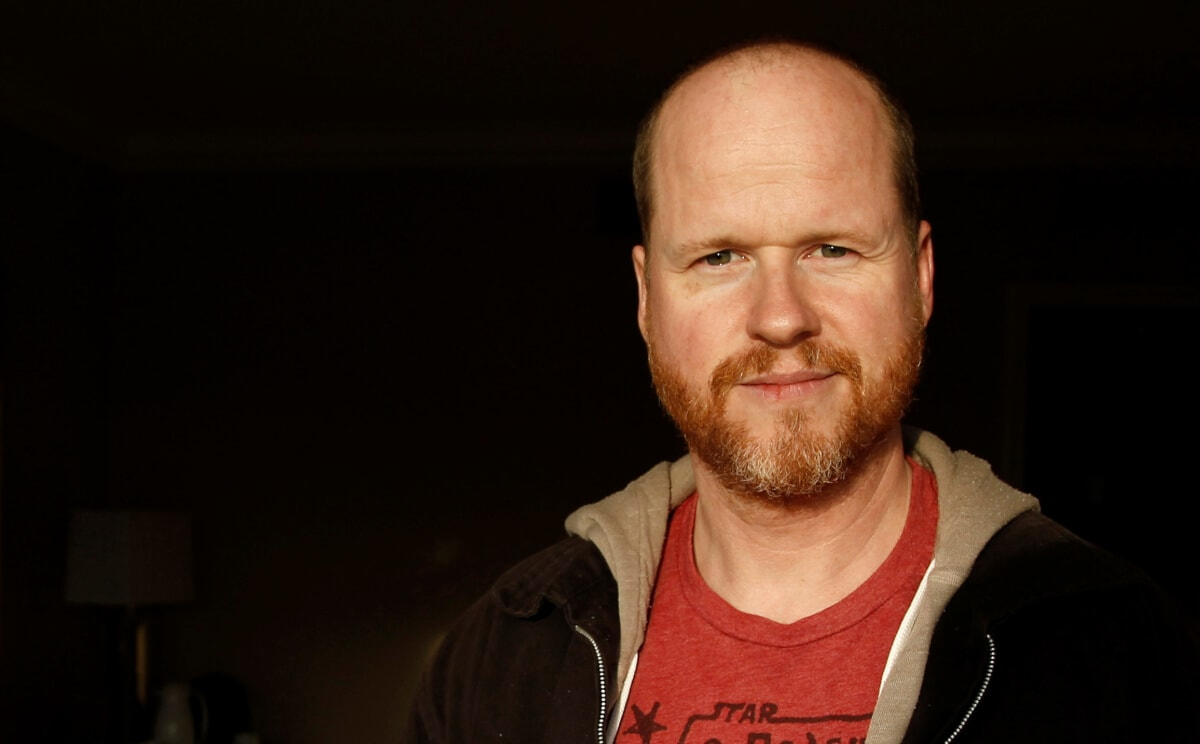 Joss Whedon compares immigration enforcement agents to the German SS - Bent Corner