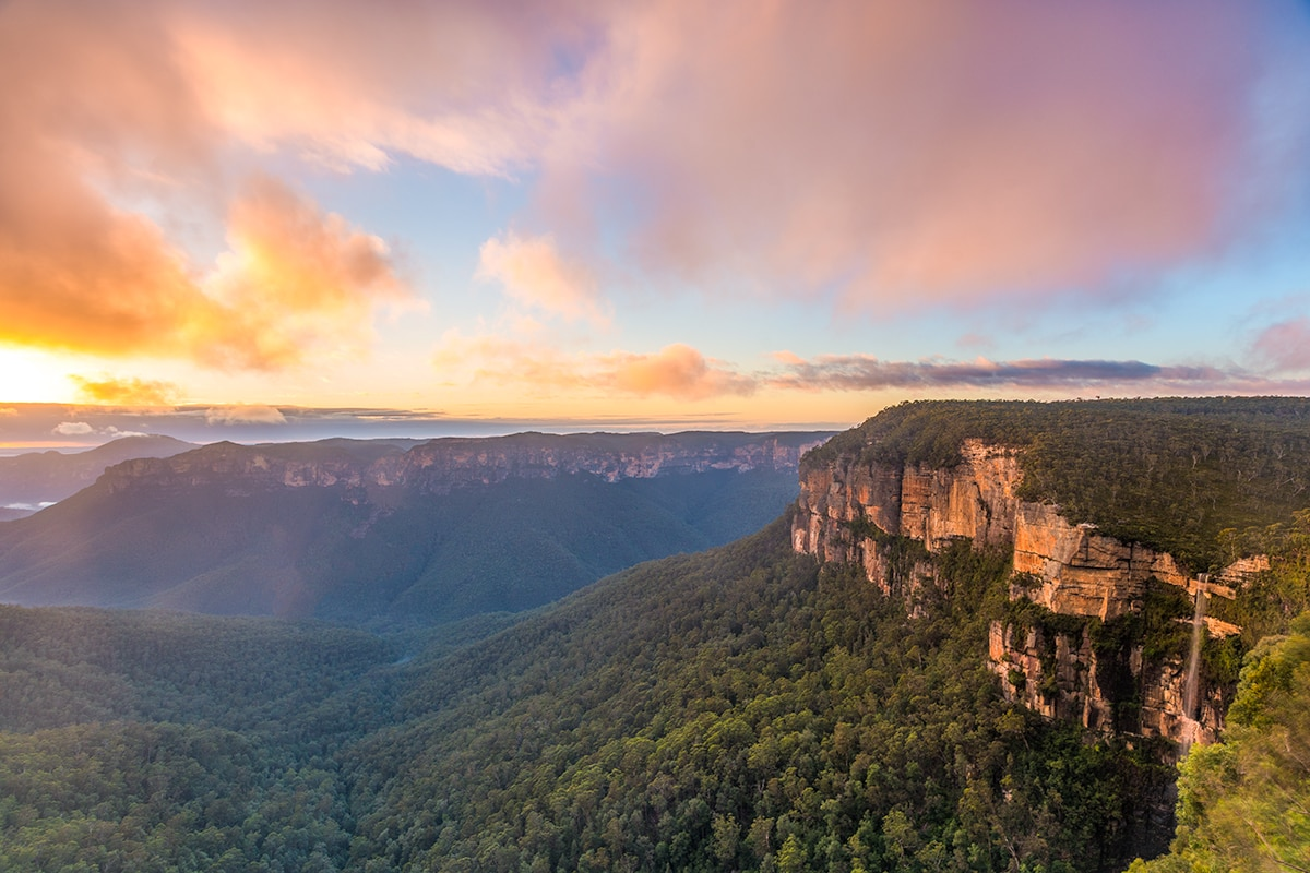 Blue Mountains & Central West Outdoor Cinema Hire