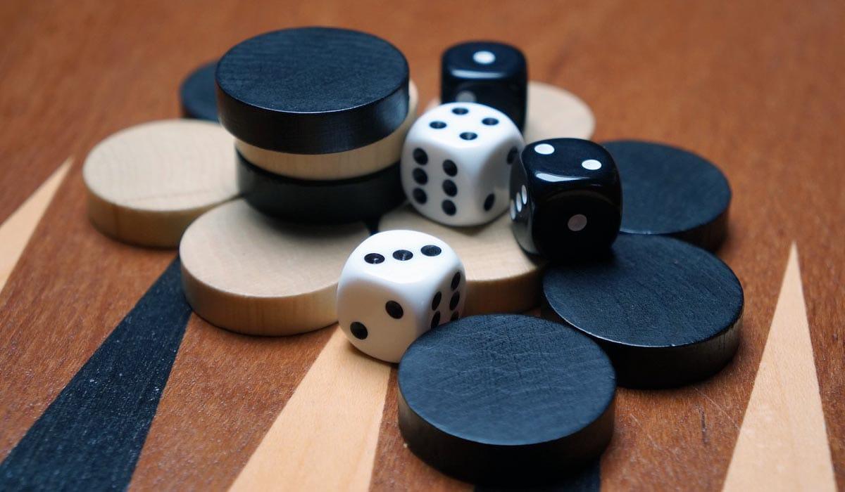 Brettspiele statt digitale Spiele