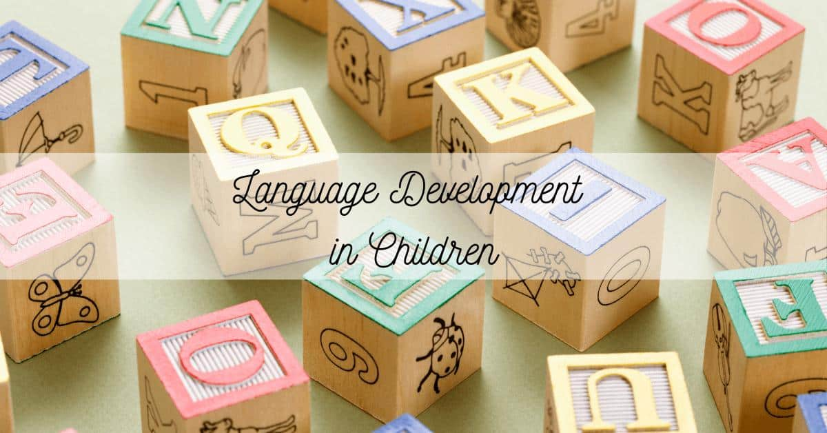 childrenlanguage