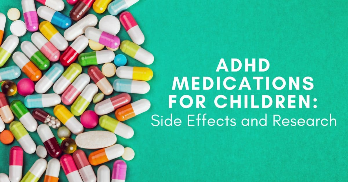 ADHD Medications for Children- Side Effects and Research_mini