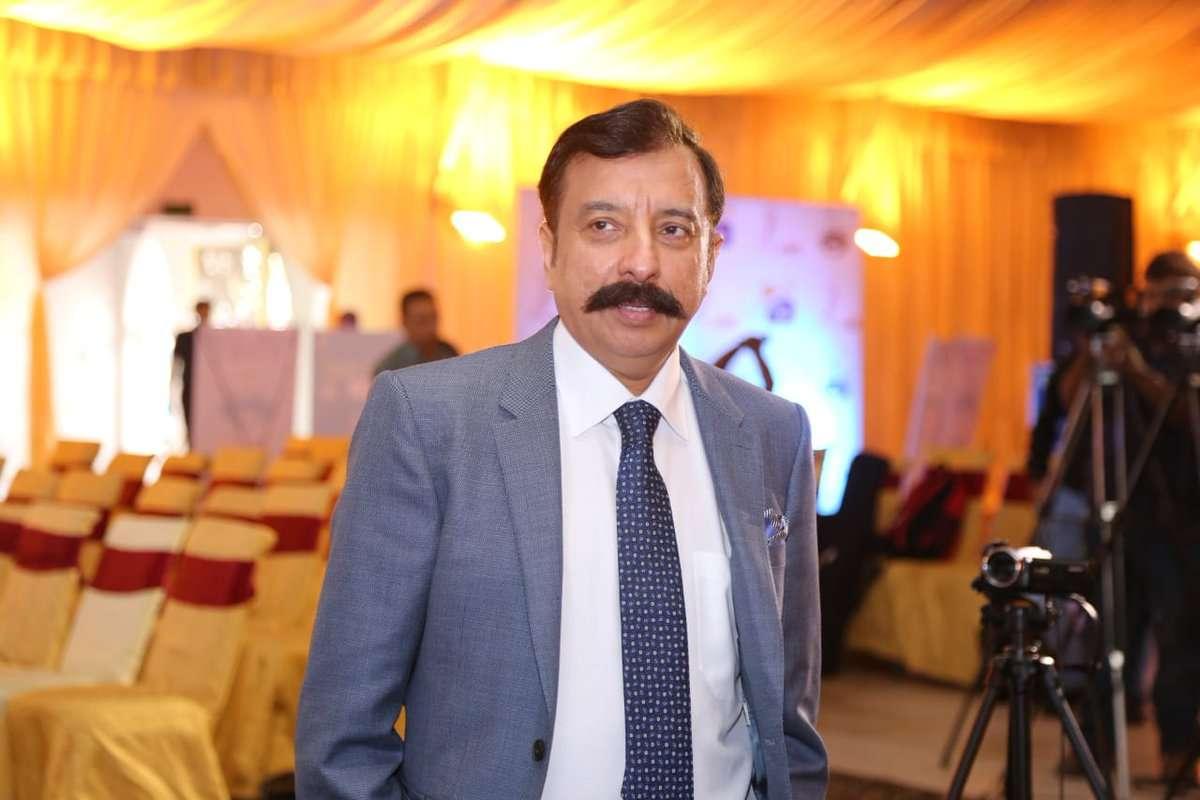 Fawad Rana Lahore Qalandars Owner