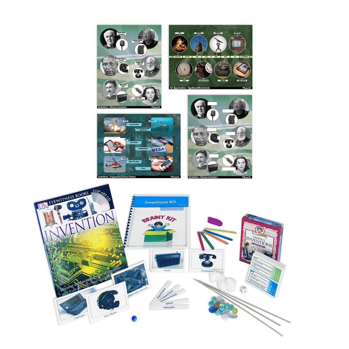 Writing a Montessori Lesson Plan - Get Brainy Kit
