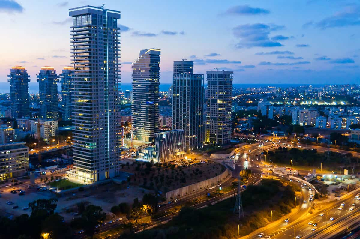 Top startups moving to Tel Aviv 2019