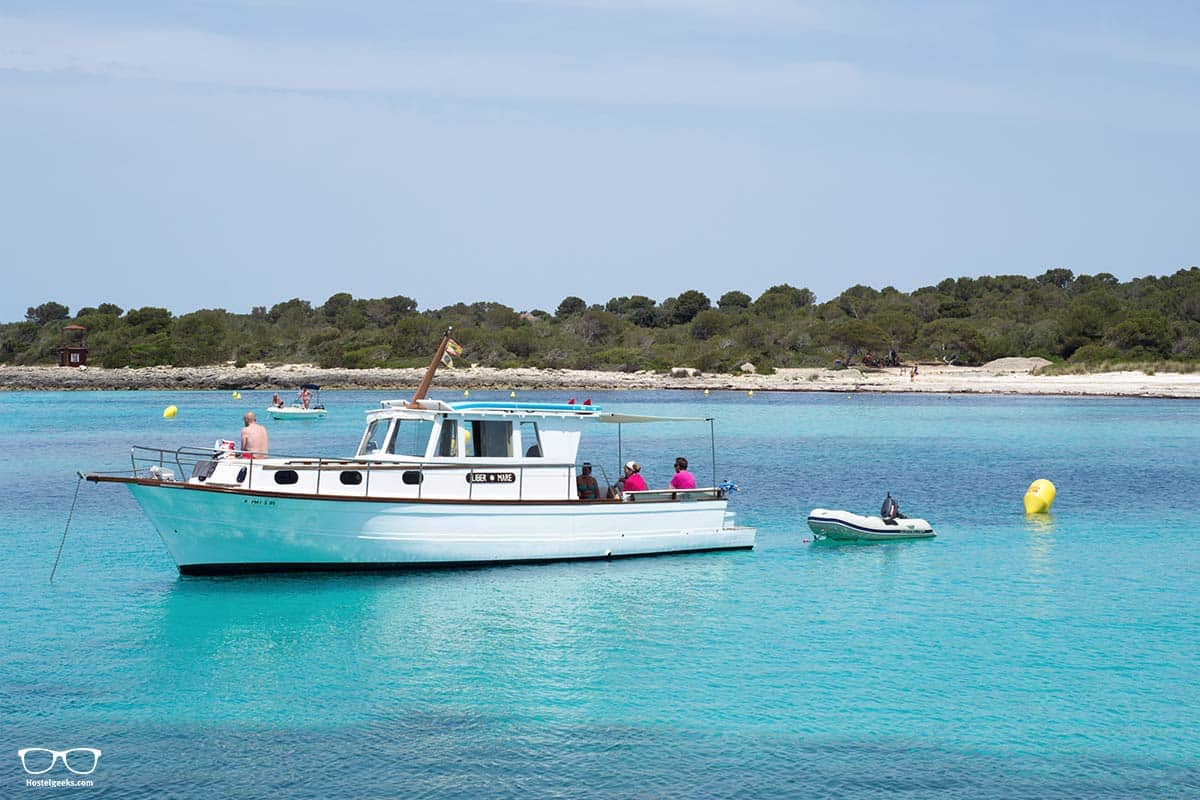 Menorca Things to do