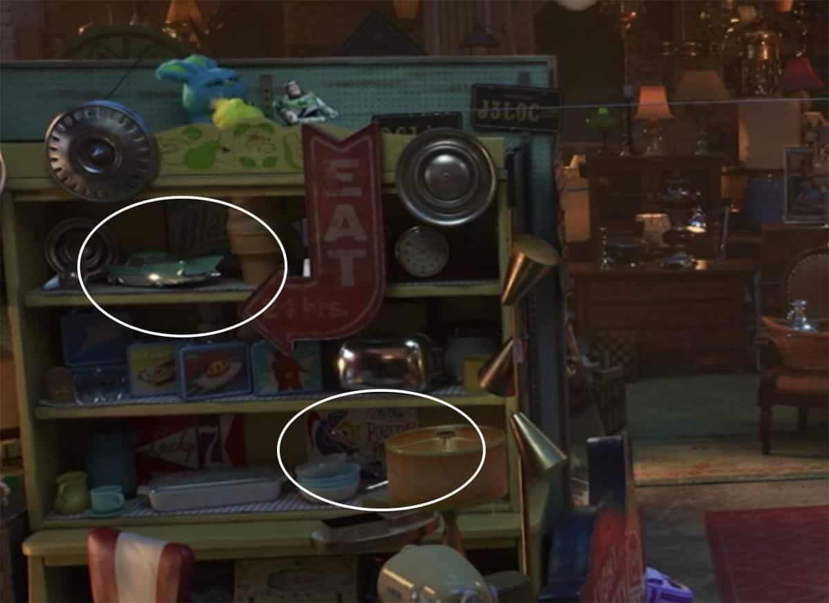 Flo Toy Story 4