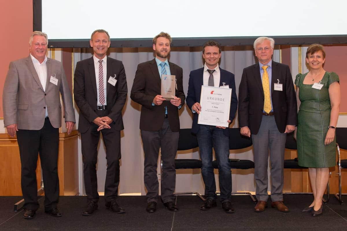 Smart Home Award