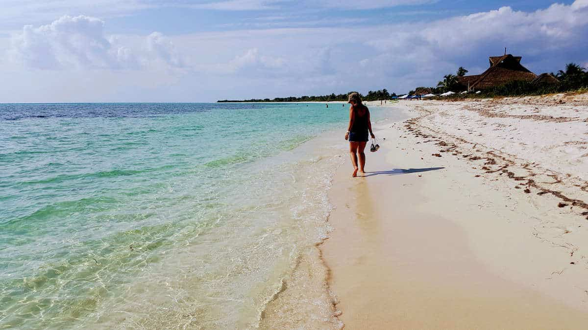 The very best budget hostels in Cozumel Mexico