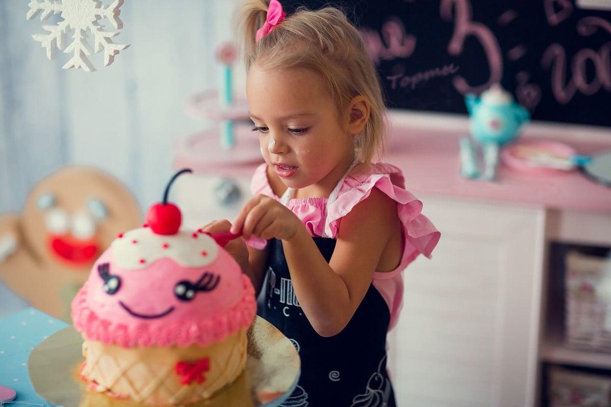 Заказать торты Киев