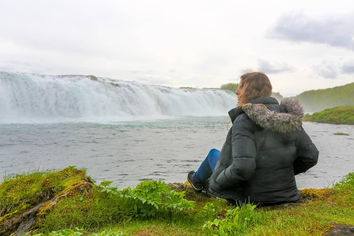 Islandia cascadas