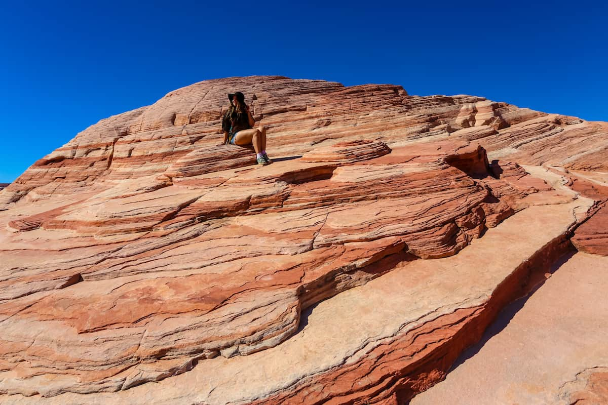 valley of fire photos