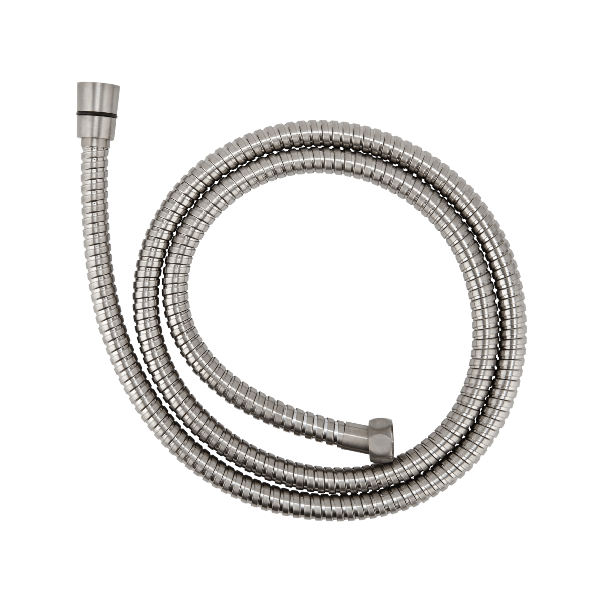 Aliah Shower Hose – Brushed Nickel