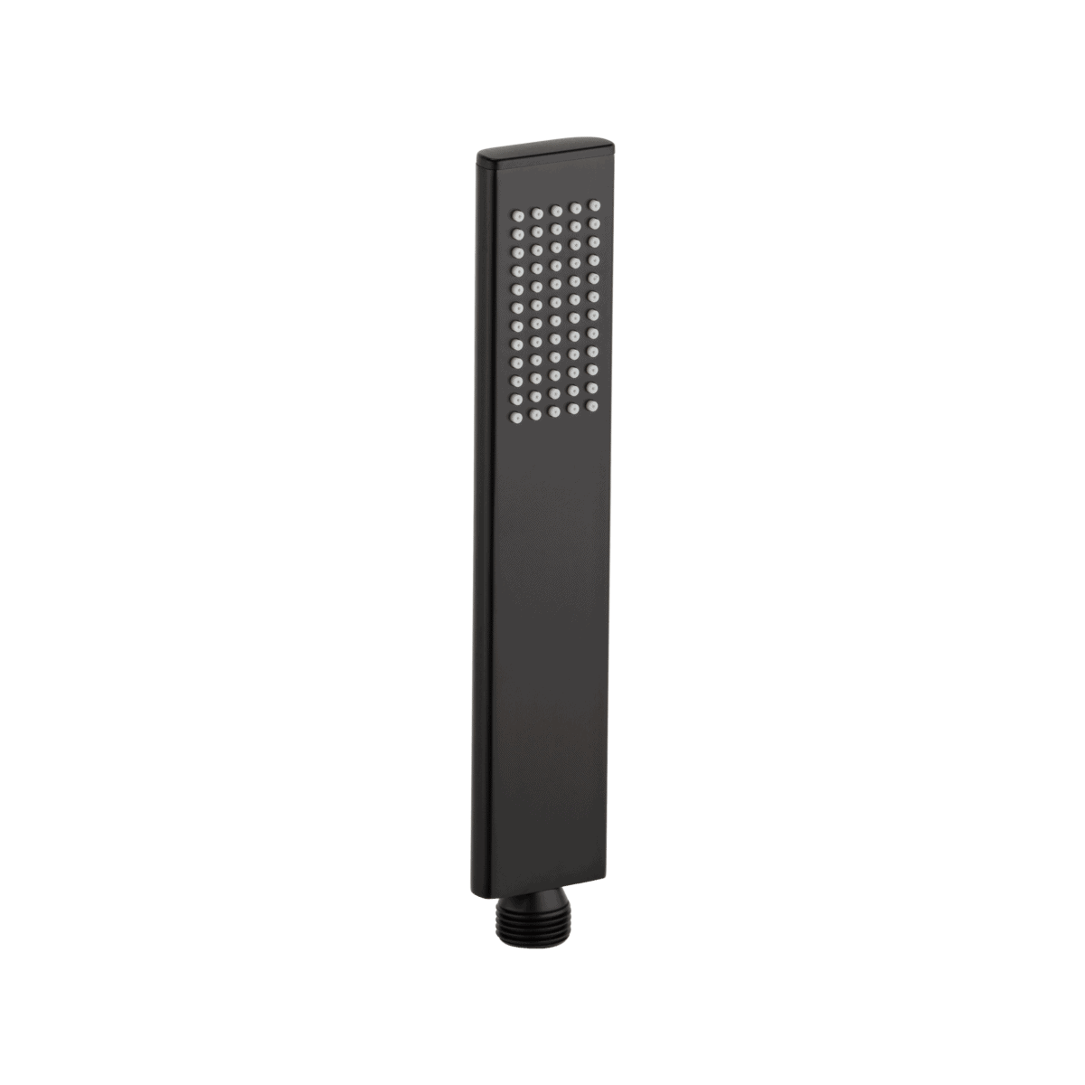 Kobi Curved Hand Shower - Matte Black