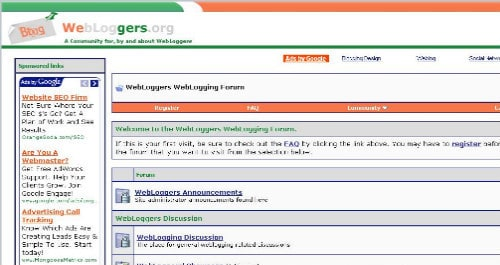 webloggers_screenshot