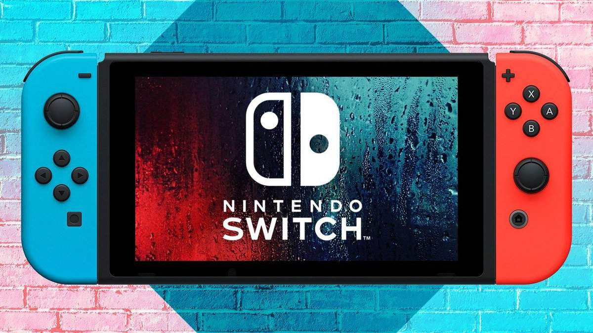 Nintendo Switch, da Nintendo
