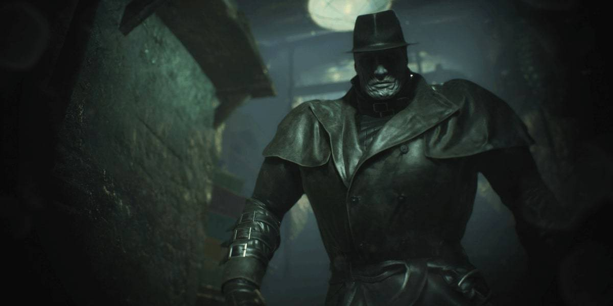 DLC de Resident Evil 2