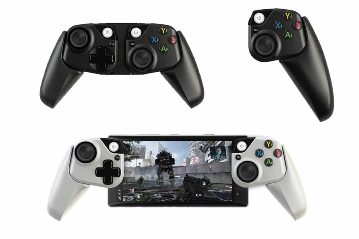 Microsoft Xbox Smartphones