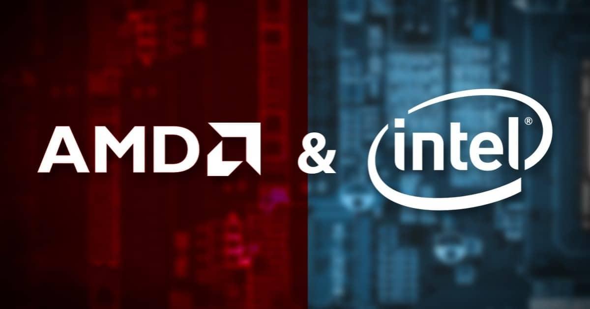 Intel correr risco