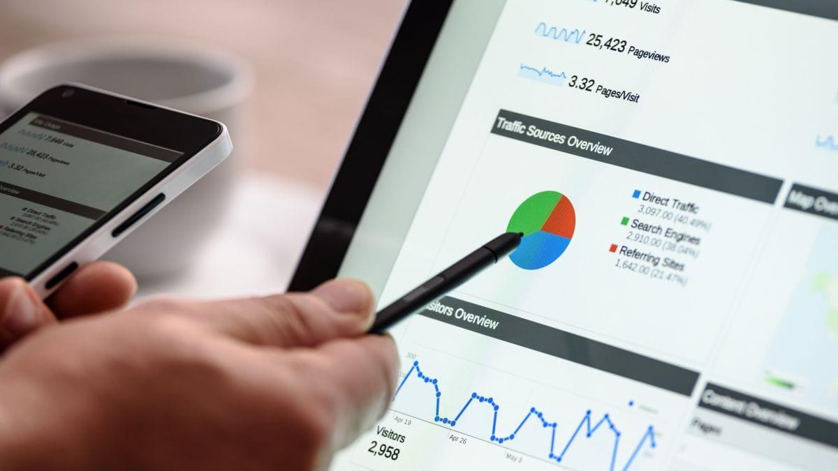 Google Analytics sinnvoll nutzen