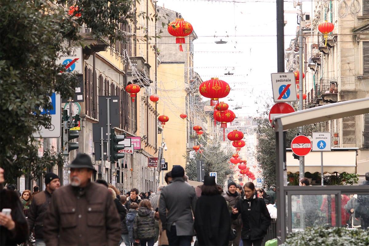 capodanno cinese milano 2017 eventi
