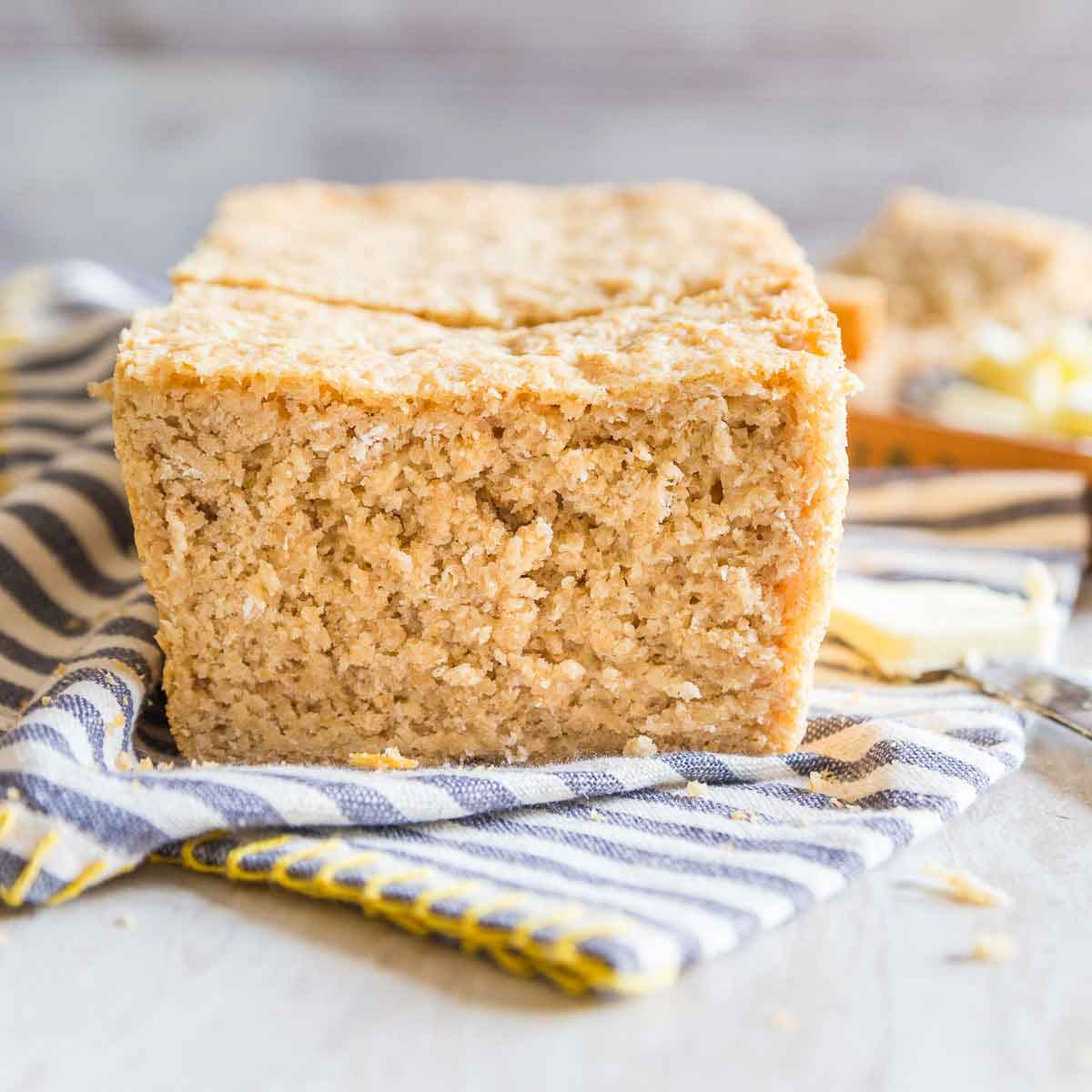 Follow this easy recipe for the best oat bread you can make at home.