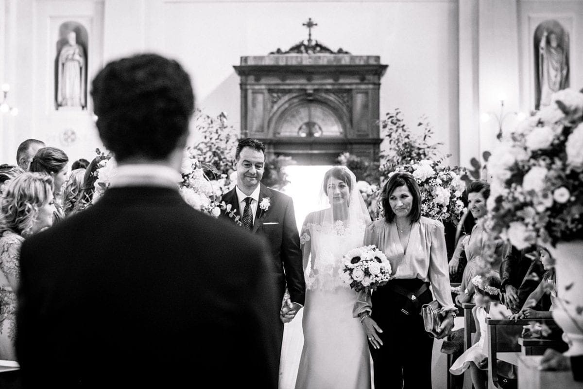 Exclusive Wedding in Italy