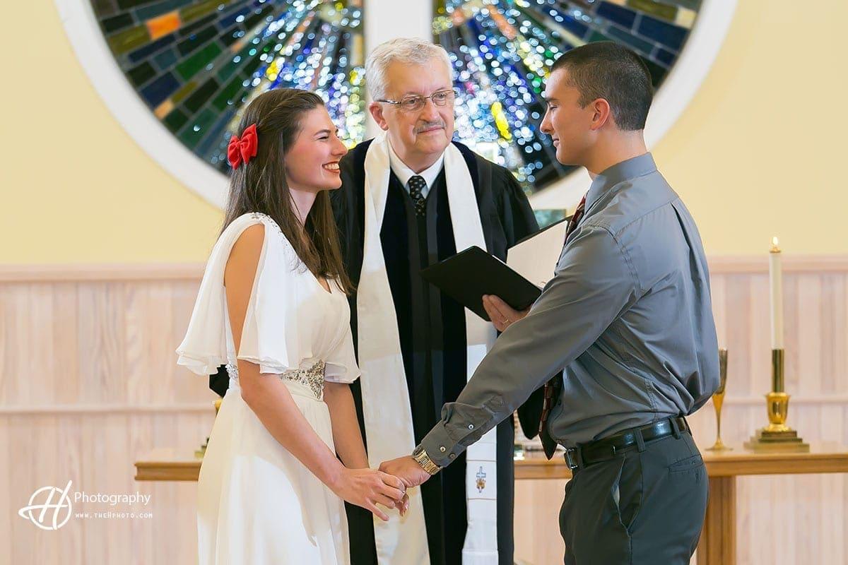 wedding-ceremony-Crystal-Lake