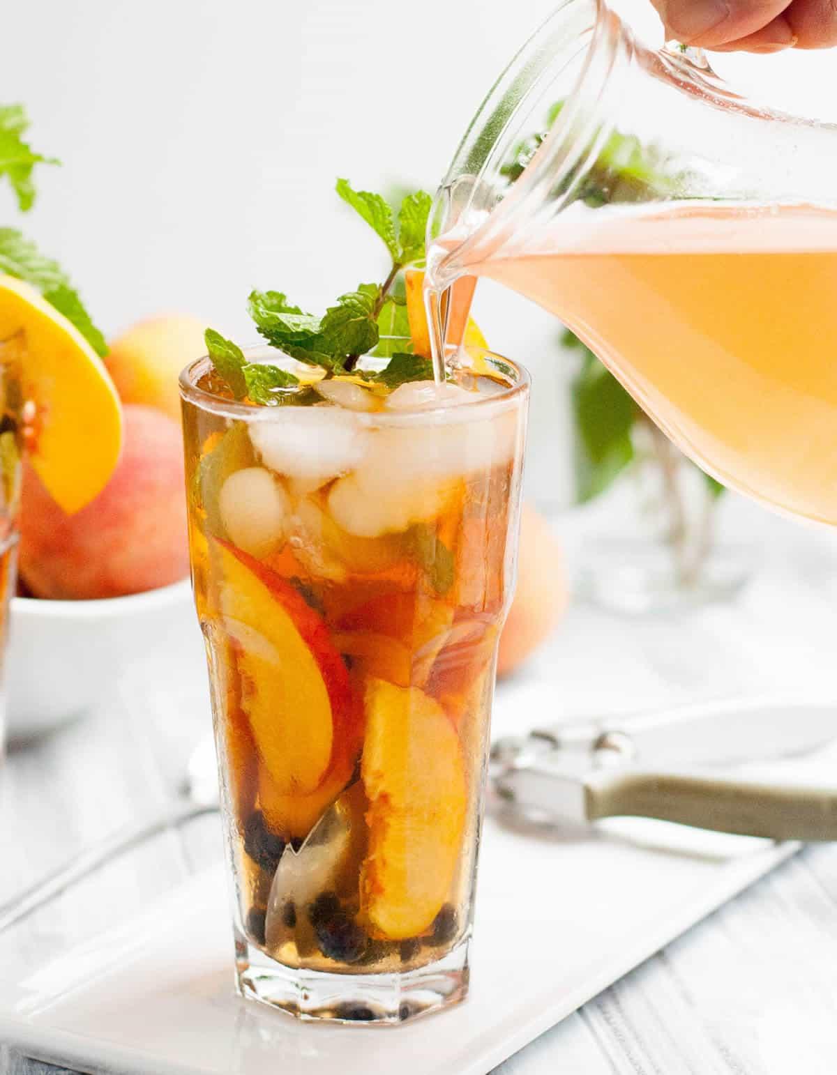 Fresh Peach Iced Tea-12 REV
