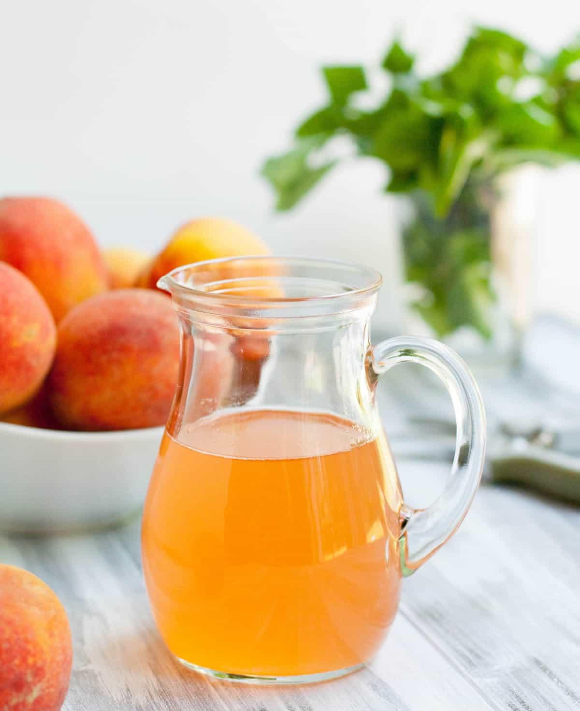 Fresh Peach Iced Tea-3REV