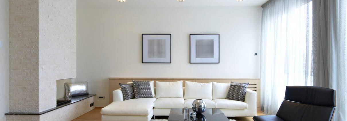 Tipp zum Bau erklärt, warum Deckenleuchten so eine gute Wahl für Ihr Haus sind.