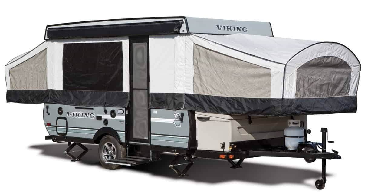 What Do You Need To Tow A Pop-up Camper? 11