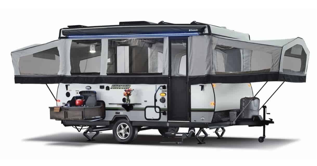 What Do You Need To Tow A Pop-up Camper? 13