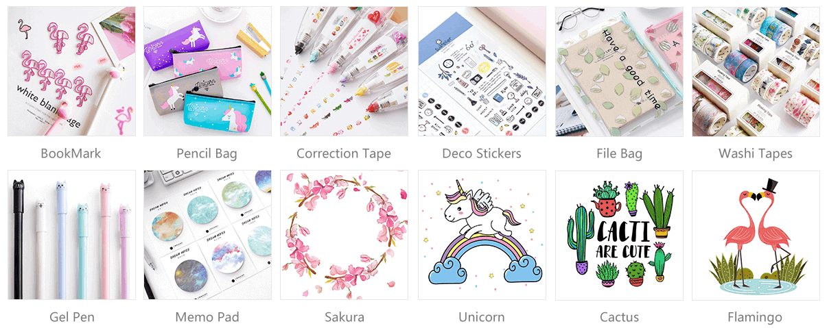 stationery aliexpress review