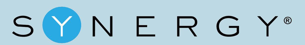 Synergy Bracket Logo