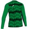 Bluza bramkarska Joma Derby IV zielony 101301.451