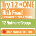 12 in 1 Multivitamin