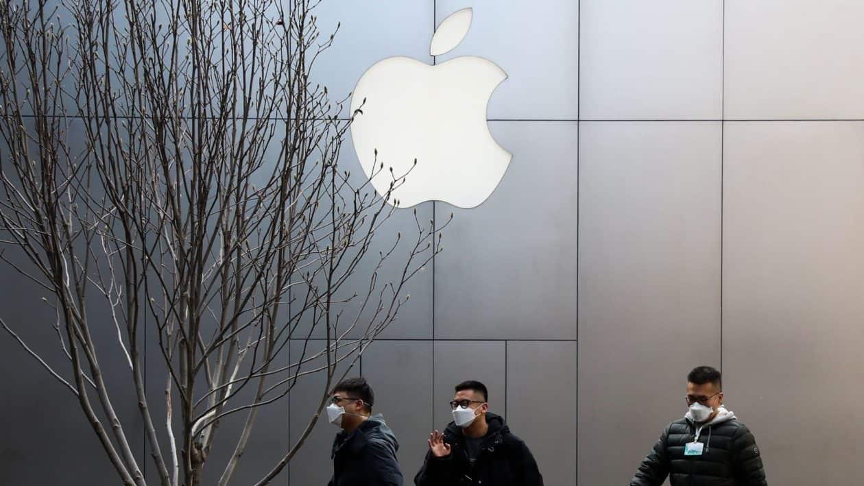 Apple apresentar iPhone